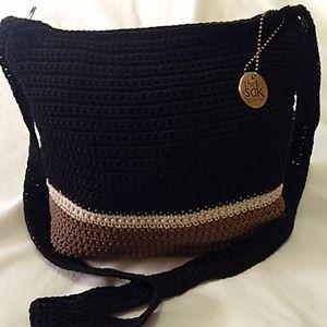 The SAK original shoulder bag